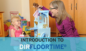 Intro to Floortime Conference