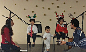 Holiday Recital