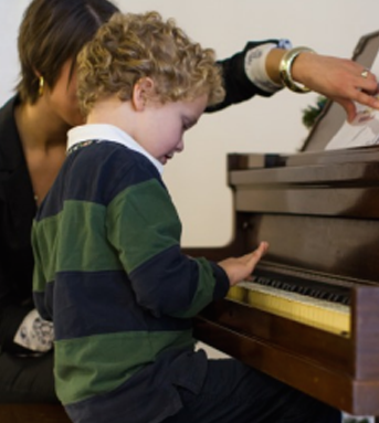 adaptive music lessons