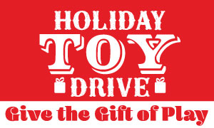 PCDA Events Holiday Toydrive