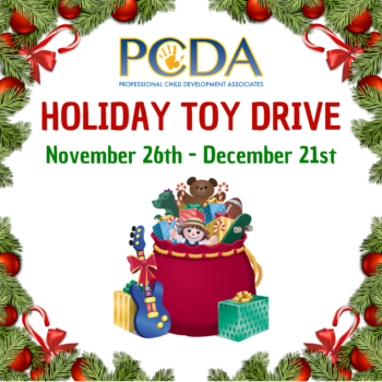 Copy of Copy of Toy Drive Poster