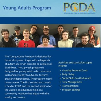 Young Adults Program Flyer 2018-1 scroll