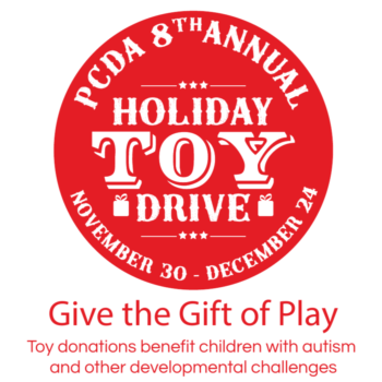PCDA holiday toy drive